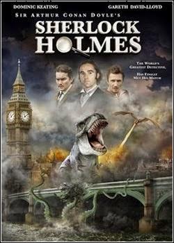 Sherlock Holmes de Sir Arthur Conan Doyle Dublado