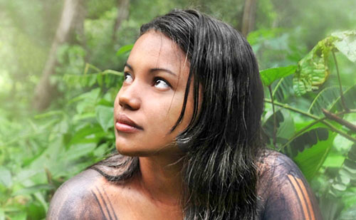 Camu-camu: El secreto de belleza que esconde la Amazonia  peruana: