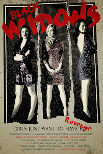 Black Widows Poster