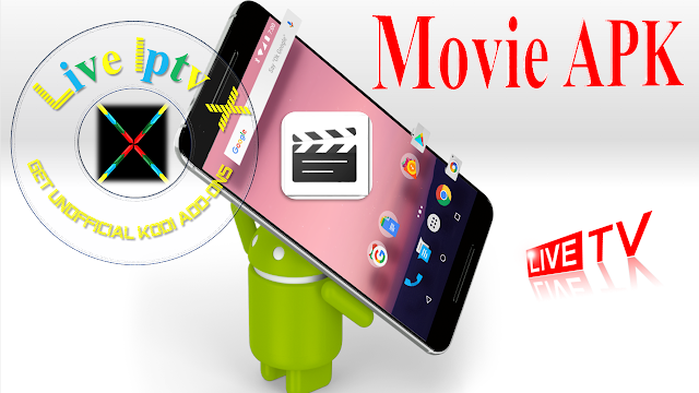 My Movies - Movie and TV Library APK