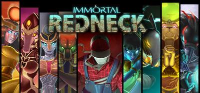 Immortal Redneck Infinite Tower-PLAZA