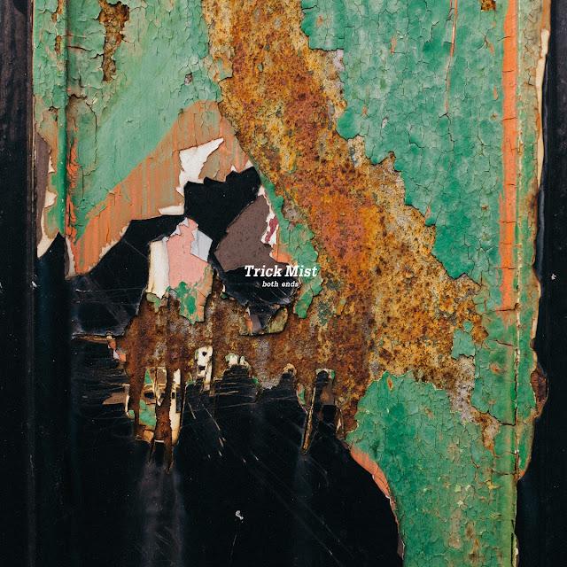 Trick Mist - Both Ends - Album Cover