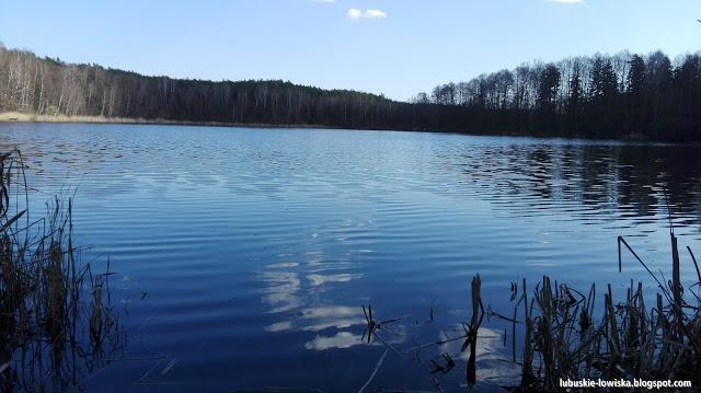 Jezioro Kosobudz