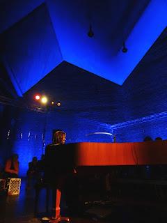 26.02.2017 Bochum - Christuskirche: Gregor Schwellenbach