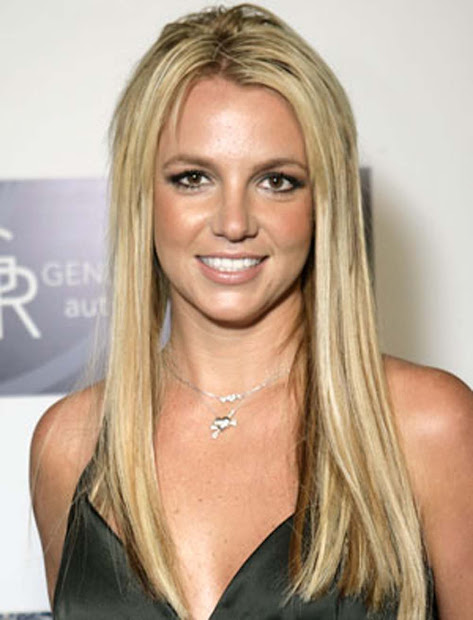 britney spear spears hairstyles