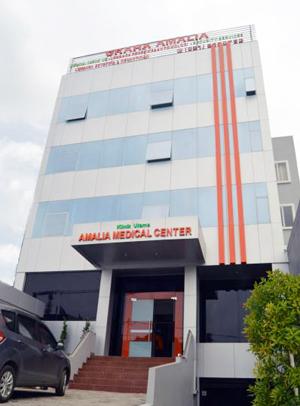 Kantor Pusat Dakwah Wisata
