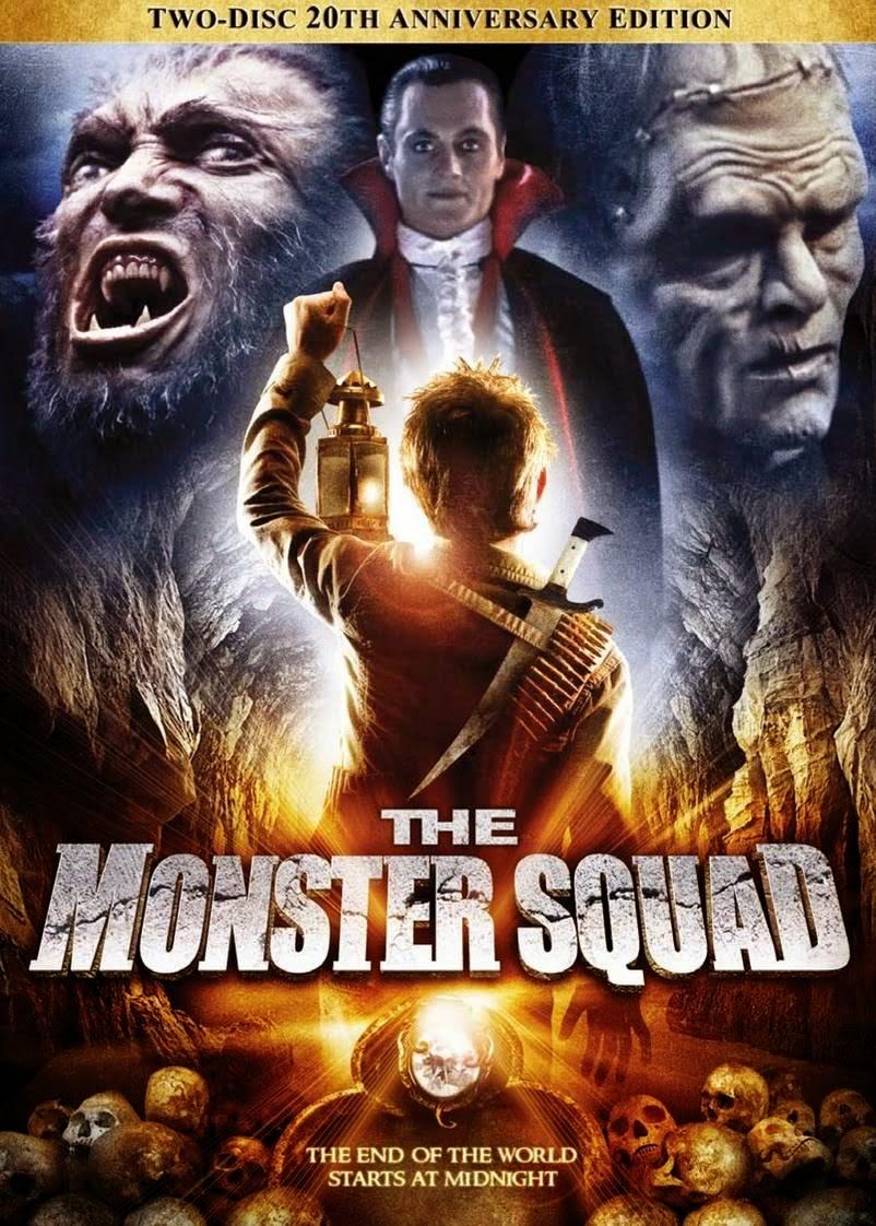 The Monster Squad แก๊งสู้ผี [HD][พากย์ไทย]
