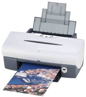Desktop Photo printers that provide fast Canon i560 Driver Download