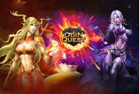 Odin Quest (Review)