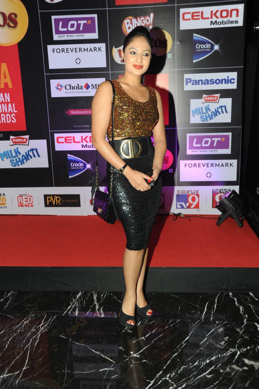 Stylish Nikesha patel latest photos gallery