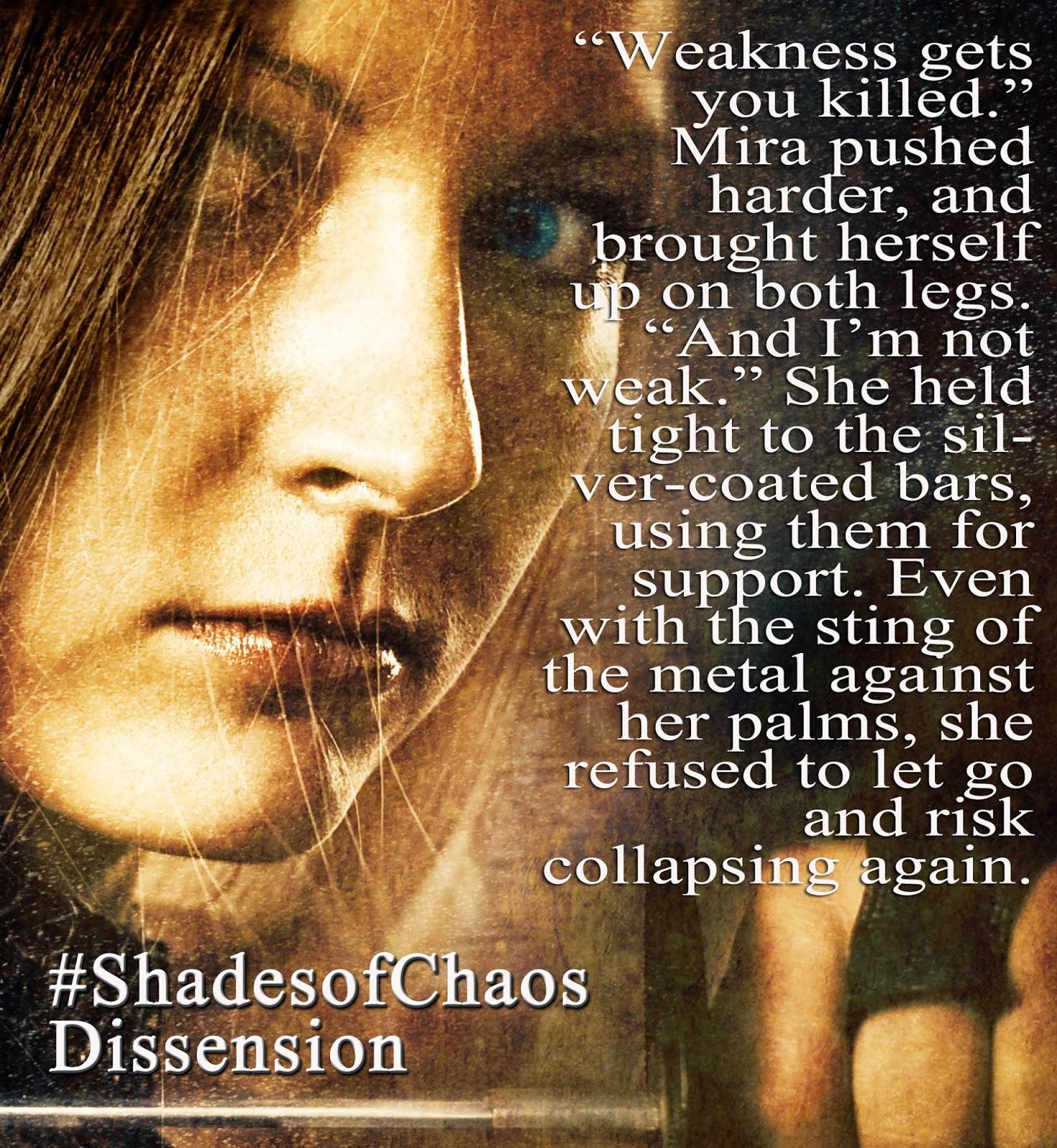 Dystopian Vampire Series by Katie Salidas