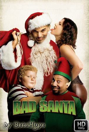 Un Santa No Tan Santo 1080p Latino