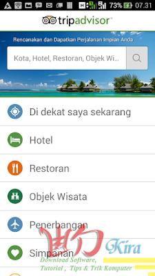 Aplikasi terbaru untuk Asus Zenfone 5