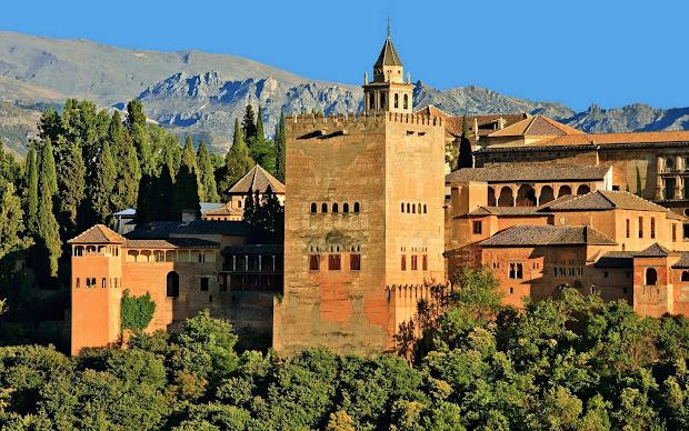Seville Andalucia Andalusia Spain