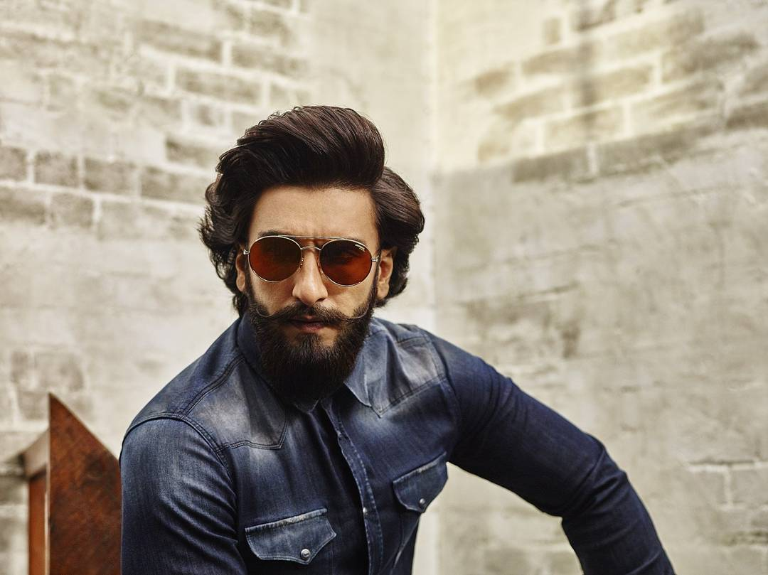 Ranveer Singh HD Images | Ranveer Singh Pic - HD Actress Photo