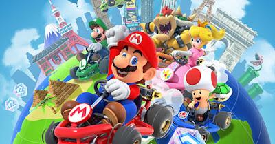 Download Mario Kart Tour APK