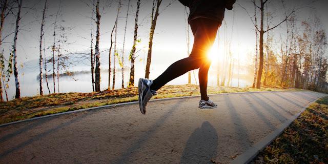 Πηγαίνεις για τρέξιμο αλλά το κάνεις σωστά;