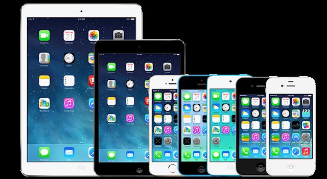تحميل برنامج فك قفل الايفون Download evasi0n7