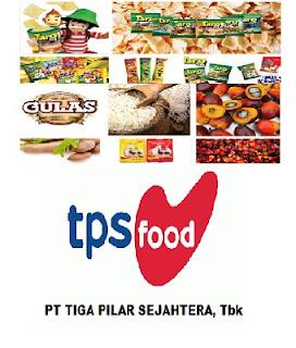 ialah perusahaan publik yang terdaftar di Bursa Efek Indonesia pada tahun  Lowongan Kerja PT Tiga Pilar Sejahtera