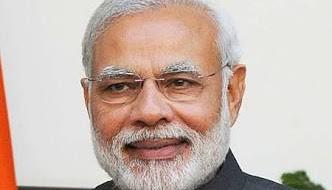 Narendra Modi -Prime minister Of India, Politician
