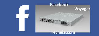 Faceboook Voyager