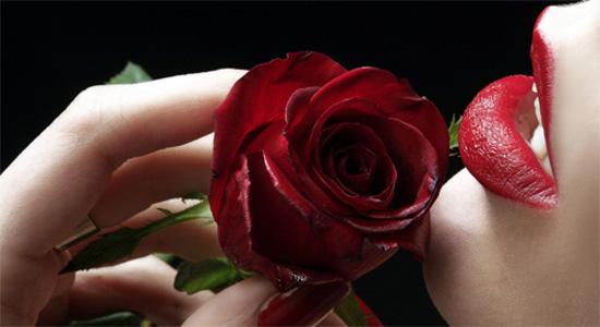 sensuality week,