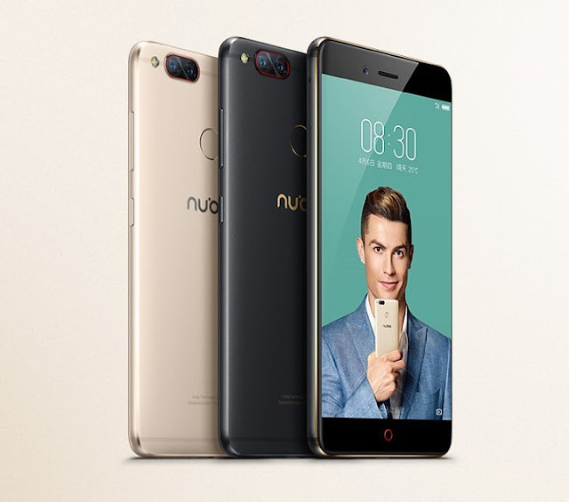ZTE sub-brand Nubia made it official, the Nubia Z17 mini boasting dual camera setup and huge 6GB of RAM.