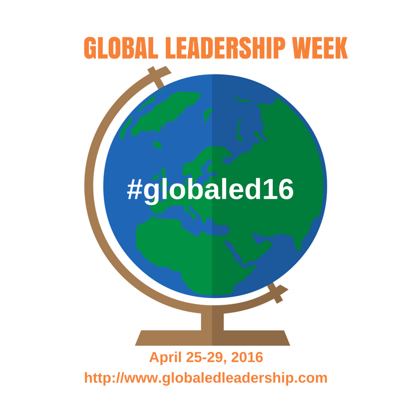 global leader Inspire and enable your people to succeed in global leadership - lead across distance, cultures, time zones, through technology and in the matrix.