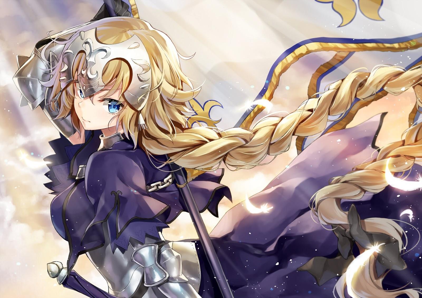 Fate AowVN%2B%252870%2529 - [ Hình Nền ] Anime Fate/GrandOrder tuyệt đẹp Full HD | Wallpaper