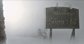 wellcome to silent hill