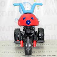 Motor Mainan Aki Tajimaku S910 Kumbang S