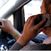 Cops crackdown on use of mobile Phones while driving