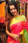 Deeksha panth new glamorous photos-thumbnail-4