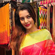 Diksha panth at Trendz Exhibition Launch-thumbnail
