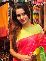 Diksha panth at Trendz Exhibition Launch-cover-photo