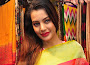 Diksha panth at Trendz Exhibition Launch
