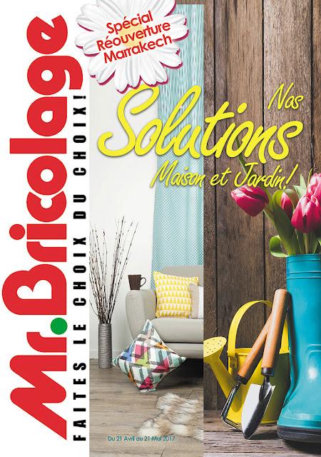 catalogue mr bricolage avril mai 2017