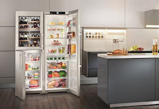 цена на хладилник Либхер