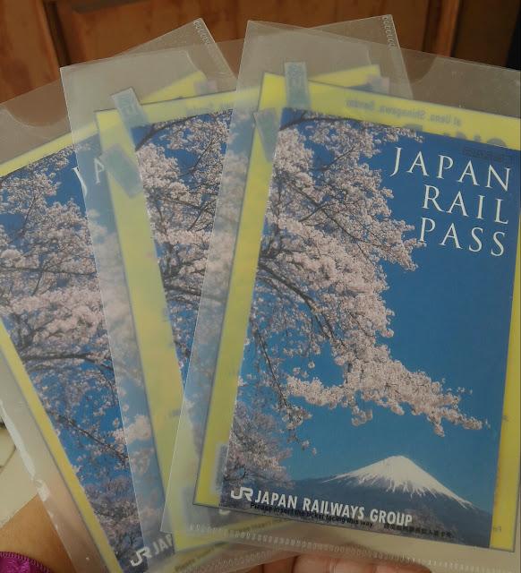 Japan Trip - Part 1 (Shibuya)