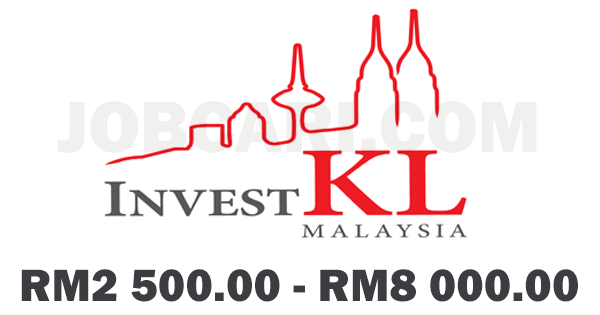 JOBS AT INVEST KL