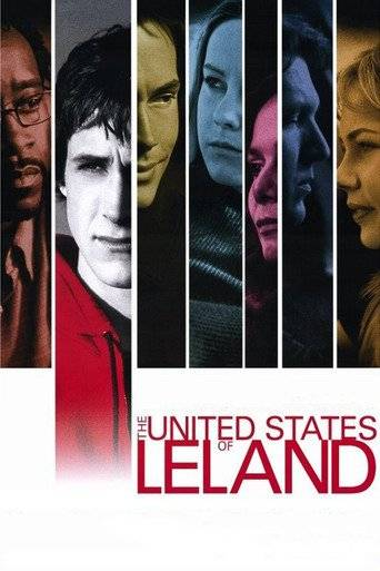 The United States of Leland (2003) ταινιες online seires oipeirates greek subs