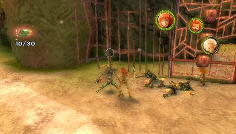 Arthur And The Invisibles Download Game Psp Ppsspp Psvita Free
