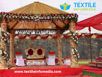 Marriage functions in India, Indian wedding ceremony
