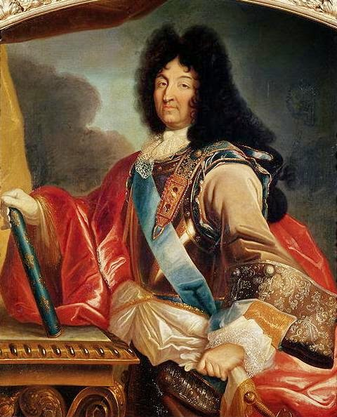 An introduction to the louis xiv reign in france