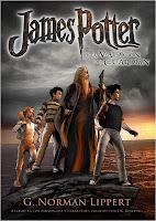 James Potter y la maldición del guardián