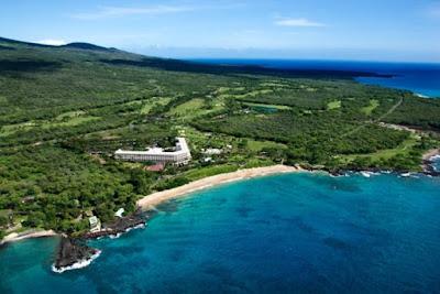 Pulau Maui, Hawaii