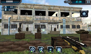 Gun Simulator Full version Terbaru Mod apk v1.0.4