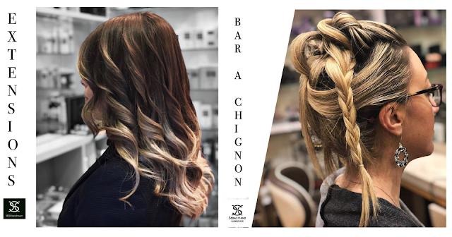 seba hairdresser parrucchiere di Roma