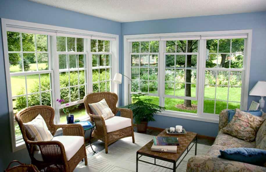 furniture for sunroom. Desain Furniture Sunroom Untuk Ruang Santai Keluarga For