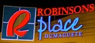 Robinsons Dumaguete Cinema
